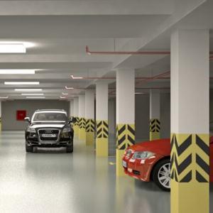 Автостоянки, паркинги Большой Вишеры