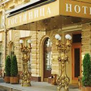 Гостиницы Большой Вишеры