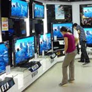 Магазины электроники Большой Вишеры