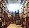 Библиотеки в Большой Вишере