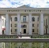 Дворцы и дома культуры в Большой Вишере