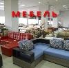 Магазины мебели в Большой Вишере