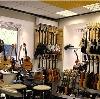 Музыкальные магазины в Большой Вишере
