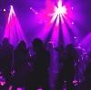 Ночные клубы в Большой Вишере