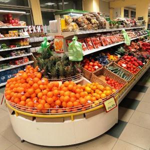 Супермаркеты Большой Вишеры