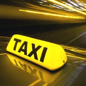 Такси Большой Вишеры